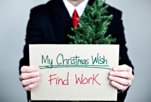 Christmas Wish - Employment