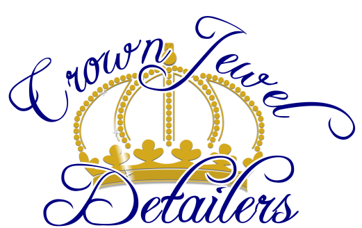 Crown Jewel Detailers Logo