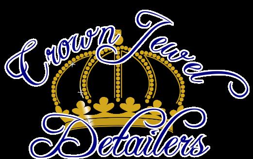 Crown Jewel Detailers Logo