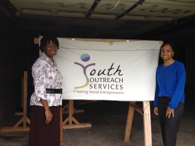 Job Corps and Youth Outreach Services  Meets to Discuss Partnership  (1/2)