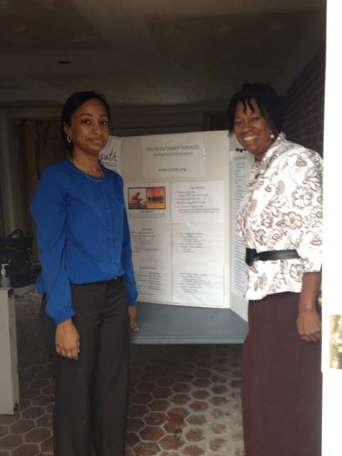 Job Corps and Youth Outreach Services  Meets to Discuss Partnership  (2/2)